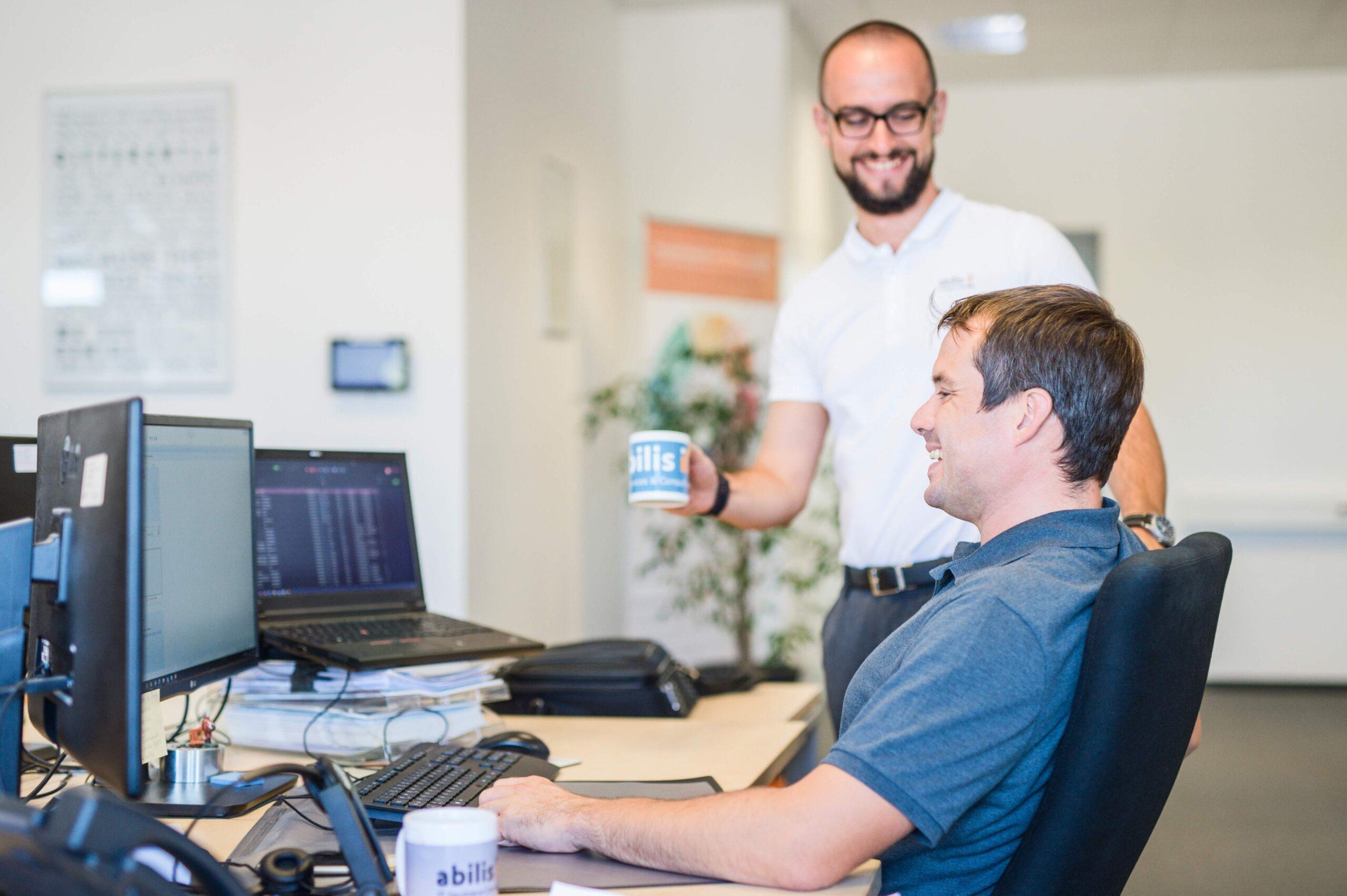 Personalwesen in SAP: SFSF oder SAP HCM